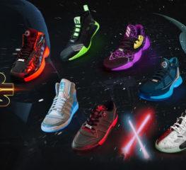Star Wars x adidas Pro Next 2019 กับแรงบันดาลใจจากภาพยนตร์จักรวาลระดับตำนาน