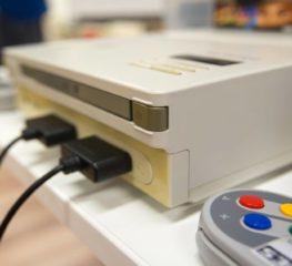 เครื่องเล่น Nintendo PlayStation รุ่นต้นแบบกำลังจะถูกขายเร็วๆ นี้