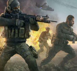 12 อาวุธปืนที่ดีที่สุดใน Call of Duty Mobile