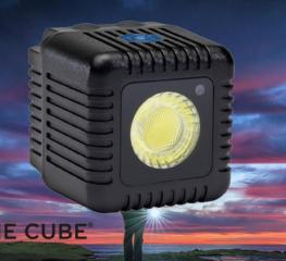 Lume Cube 2.0 LED แบบพกพาถ่ายสว่างจ้าได้ทุกที่