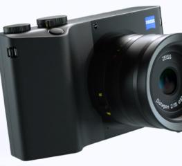 Zeiss ZX1: Shoot > Edit > Share มาแน่เร็วๆนี้