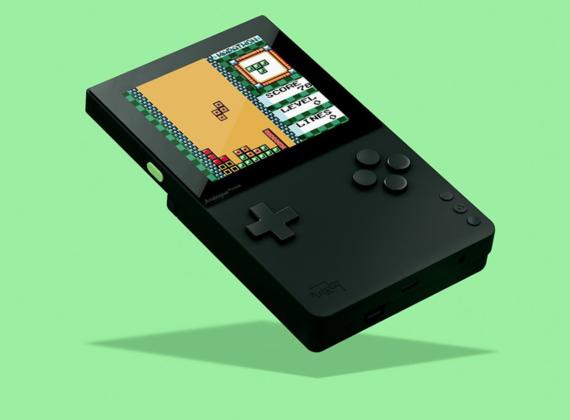 เพลินทุกเกมได้ทุกที่ด้วย Analogue Pocket