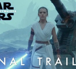 The saga will end กับ final trailer | Star Wars: The Rise of Skywalker