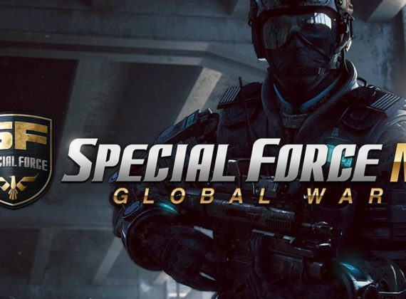 Special Force M: Battlefield to Survive เปิดให้บริการทั้ง iOS/Android แล้ว