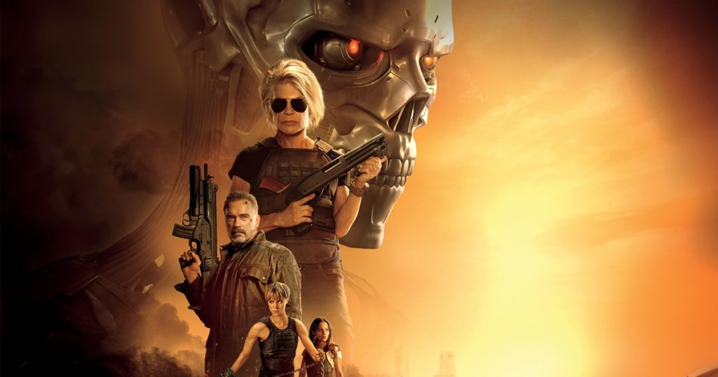 Movie Review | Terminator: Dark Fate กลับสู่ Timelineที่แท้จริง