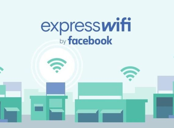 มาแล้ว Express WiFi บริการ Wi-Fi โดย Facebook ในไทย