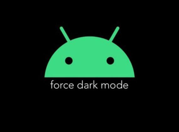 วิธีเปิดใช้งาน Dark Mode บน Android 10 ให้กับทุกแอปพลิเคชัน