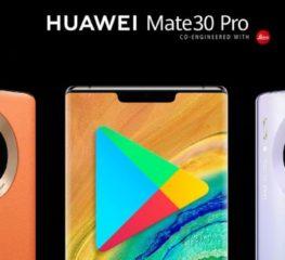 มีลุ้น ! สหรัฐฯ อาจยกเลิกการแบน Huawei เร็ว ๆ นี้