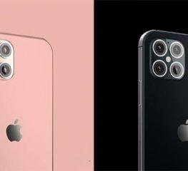 คาด iPhone 12 จะมาพร้อมแรม 6GB พร้อมเปิดตัว iPhone SE 2