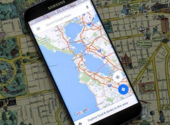 Google Maps อัปเดตใหม่เพิ่มฟีเจอร์ไม่ระบุตัวตนเรียบร้อยแล้ว