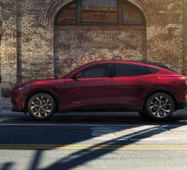 ฟอร์ดมัสแตงขยายตระกูล : Ford Mustang Mach-E มอบพลังสไตล์ และอิสระสำหรับคนรุ่นใหม่