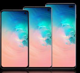 เผยข่าวลือ Galaxy S11 จะมีให้เลือกใช้งานกว่า 5 แบบ