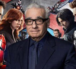 """ทำความเข้าใจใหม่กับวาทกรรม """"หนังมาร์เวลไม่ใช่ภาพยนตร์"""" ของ Martin Scorsese"""