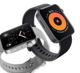 เปิดตัวแล้ว Xiaomi Mi Watch