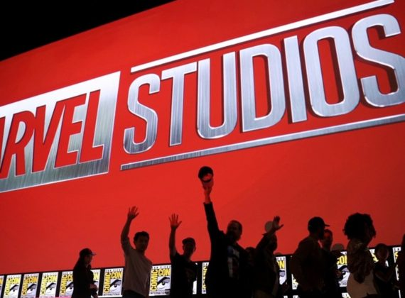 Disney เผยภาพยนตร์ 5 เรื่องใหม่ในจักรวาล Marvel