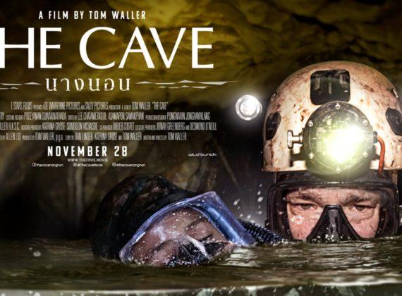 Movie Review | The Cave นางนอน หนังที่มาพร้อม Side story สุดร้อน