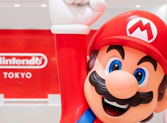 น่ารัก! Nintendo เผยโฉมของที่ระลึกประจำร้านค้าอย่างเป็นทางการในญี่ปุ่น