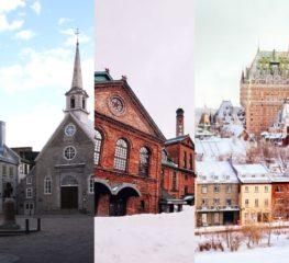 7 เมืองที่จะทำให้เห็นว่าฤดูหนาวนั้นคูลแค่ไหน