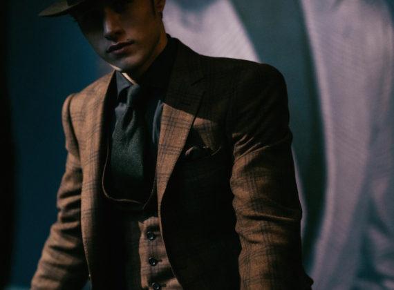 ฮาวทูการเลือกชุดสูทที่ใช่ พร้อมเปลี่ยนสไตล์ของคุณให้สมบูรณ์…แบบไม่ซับซ้อน