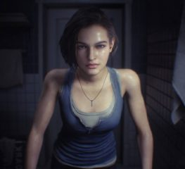 Resident Evil 3: Remake เปิดตัวอย่างเป็นทางการ