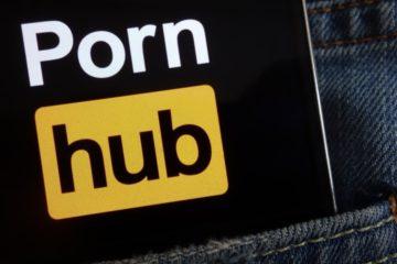 """ยูทูปเบอร์หลบไป มาสร้างรายได้จากการเป็น """"Pornhubber"""" กัน"""