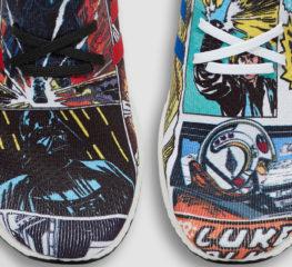 "Star Wars และ adidas เตรียมปล่อย AM4 Speedfactory ""The Force"""