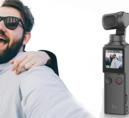 Fimi PALM กล้องพกพาตัวใหม่จาก Xiaomi
