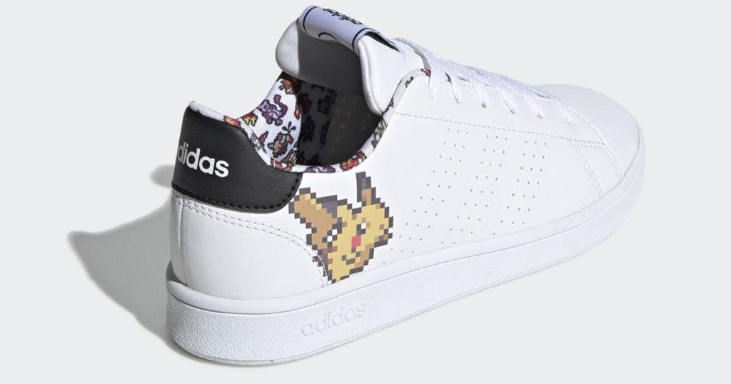 เอาใจคอการ์ตูน Pokemon x Adidas
