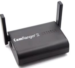 สะดวกทุกที่ถ้ามี CamRanger 2