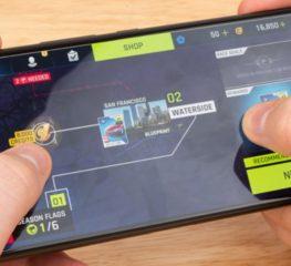 แนะนำ 5 สมาร์ทโฟนสุดแรงสำหรับเหล่าเกมเมอร์โดยเฉพาะ