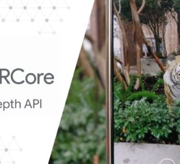 Google เตรียมนำ Depth API มาใช้เพิ่มความสามารถของ AR