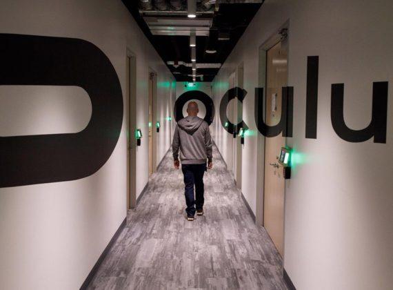 Oculus เตรียมเพิ่มฟีเจอร์โซเขียลยกระดับการใช้งาน VR