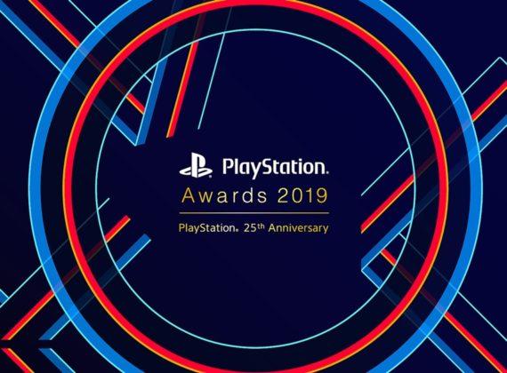 Sony ประกาศผลรางวัลสุดยอดเกมแห่งปีในงาน PlayStion Awards 2019