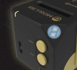 เปิดตัว Retron Jr. เครื่องเล่นเกม GameBoy แบบต่อจอทีวี