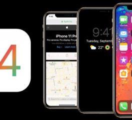 เผยรายชื่ออุปกรณ์ที่อาจจะรองรับ iOS 14 และ iPadOS 14