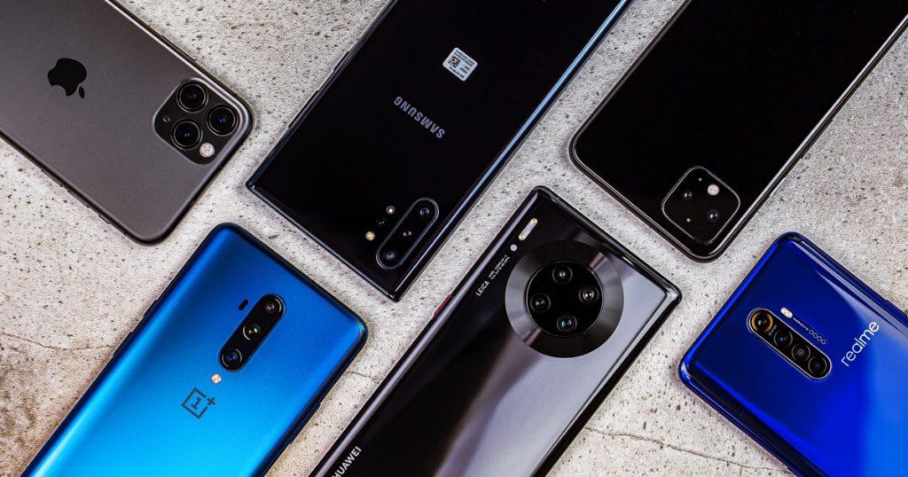 10 นวัตกรรมในมือถือสมาร์ทโฟนที่คาดว่าจะได้เห็นในปี2020