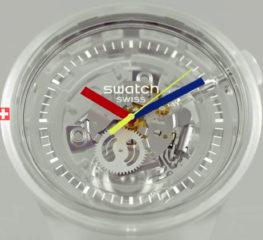 BIG BOLD Jelly นาฬิกาที่ผสาน 2 สุดยอดโมเดลไอคอนิกจาก SWATCH แฟชั่นไอเทมแห่งปี 2020 ที่คุณต้องมีไว้ครอบครอง!