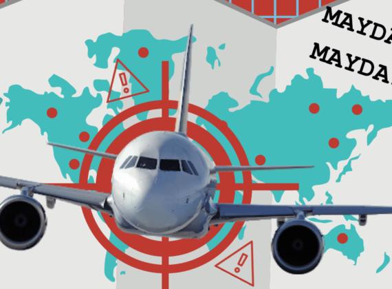 จงใจ หรือ ผิดพลาด : ย้อนรอย 7 เหตุการณ์เครื่องบินโดยสารถูกยิงตก