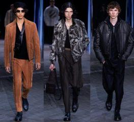 คอลเลคชั่นเสื้อผ้าสำหรับสุภาพบุรุษประจำฤดูหนาว 2020 จากแอร์เมเนจิลโด เซนญ่า