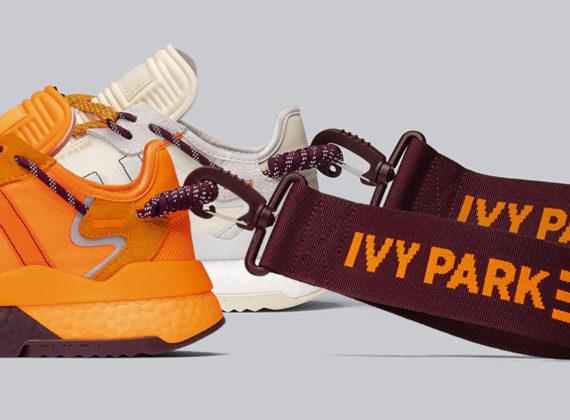 เผยภาพอย่างเป็นทางการของ Beyonce's IVY PARK x adidas Collection