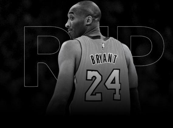 Kobe Bryant ตำนานนักบาส และลูกสาว เสียชีวิตบนอุบัติเหตุเฮลิคอปเตอร์