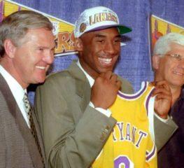 จดหมายถึงตัวเองในวัยเด็ก โดย Kobe Bryant