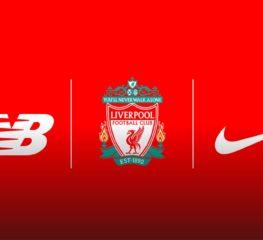 สรุปไทม์ไลน์ศึกชิง Liverpool ระหว่าง NIKE และ NEW BALANCE