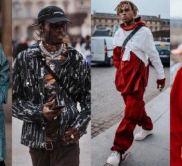 Update Paris Fashion Week FW20 : เทศกาลที่รวมตัวบุคคลที่มีสไตล์ที่สุดแห่งวงการแฟชั่น