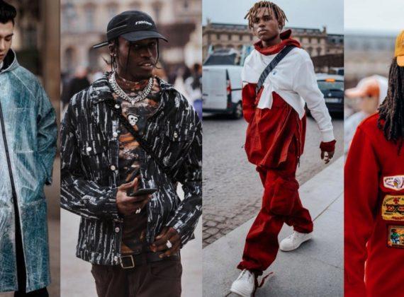 Paris Fashion Week FW20 : เทศกาลที่รวมตัวบุคคลที่มีสไตล์ที่สุดแห่งวงการแฟชั่น