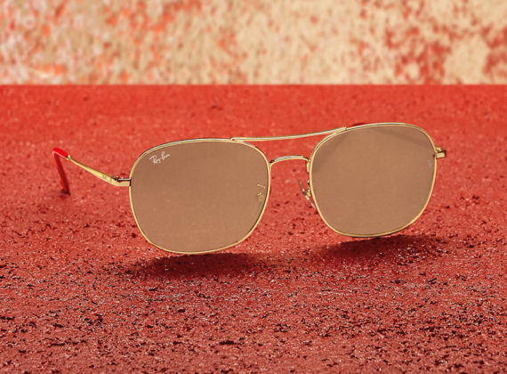 LUXOTTICA PRESENTS: RAY-BAN CHINESE NEW YEAR EXCLUSIVE