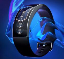 Huami จ่อเปิดตัว Amazfit X นาฬิกาอัจฉริยะรุ่นใหม่