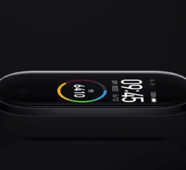 Xiaomi Mi Band 5 เพิ่มขนาดหน้าจอและรองรับ NFC ทั่วโลก