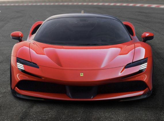 CEO จาก Ferrari ยังไม่มีความสนใจที่จะทำรถ EV จนกว่าจะถึงช่วงปี 2025