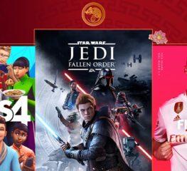 EA จัดโปรโมชั่นลดราคาต้อนรับเทศกาลตรุษจีนพร้อมปล่อยภาคเสริม The Sims 4